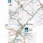 Mileage Route 2011